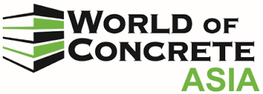World of Concrete Asia 2017